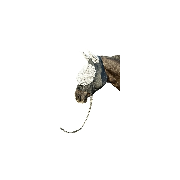 Fly Mask - Extra Soft And Elastic