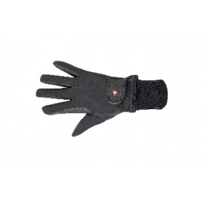 Riding Gloves w/ Thinsulate Filling - Frosty