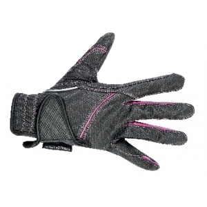 Riding Gloves - Fashion