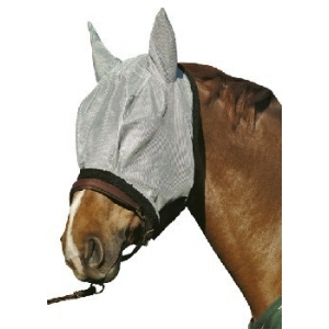 Polyester Fly Mask