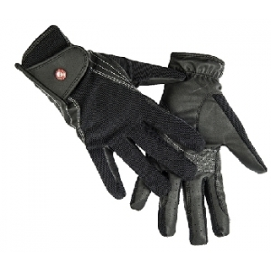Riding Gloves - Professional Winter Synthetic Leather