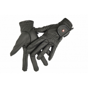 Riding Gloves - Professional Soft