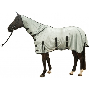 Fly Sheet w/ Extended Neck Section - Lyon